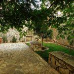 Κήπος - Lefkothea Apartments