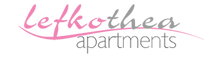 LEFKOTHEA APARTMENTS LOGO